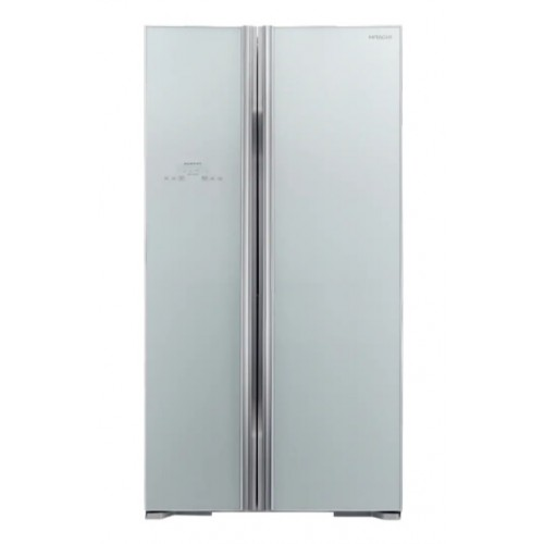 HITACHI 日立 R-S700P2H (銀色玻璃) 595公升 對門雪櫃