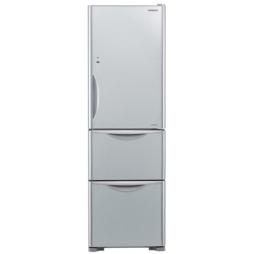 HITACHI 日立 R-SG32EPH (銀色玻璃色) 266公升 多門雪櫃