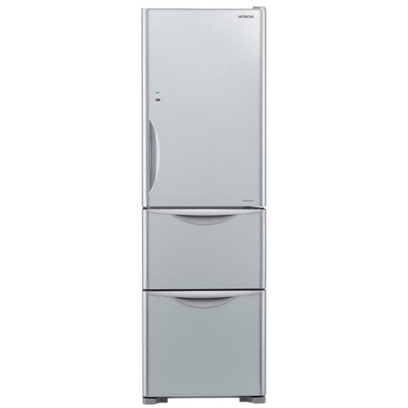 Hitachi R Sg32eph Glass Silver Color 266l Multi Door