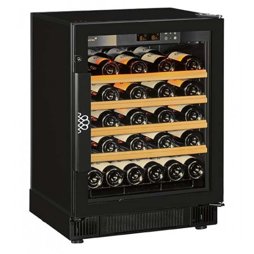 EuroCave S-059V3-4S-G Multi-Temperature Wine Cooler(Glass Door)