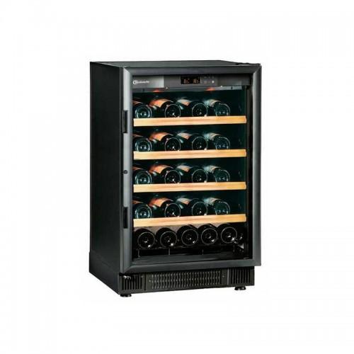 BAUKNECHT S560 嵌入式單溫區紅酒櫃 (56瓶)