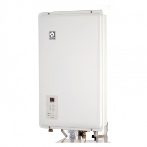 Sakura   SH-100RF   10.0 L/min LP Gas Water Heater