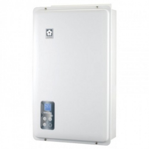 Sakura   SH-120RF(LPG)   12.0 L/min LP Gas Water Heater