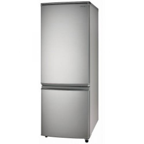 SHARP 聲寶 SJ-BR16D-S 152公升 雙門底層冷凍式雪櫃