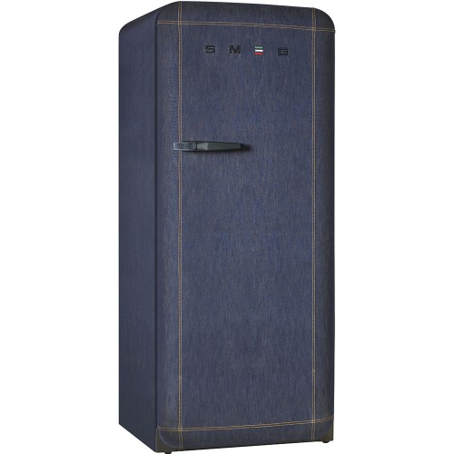 SMEG FAB28RDB 248L Compact Refrigerators (Jeans)