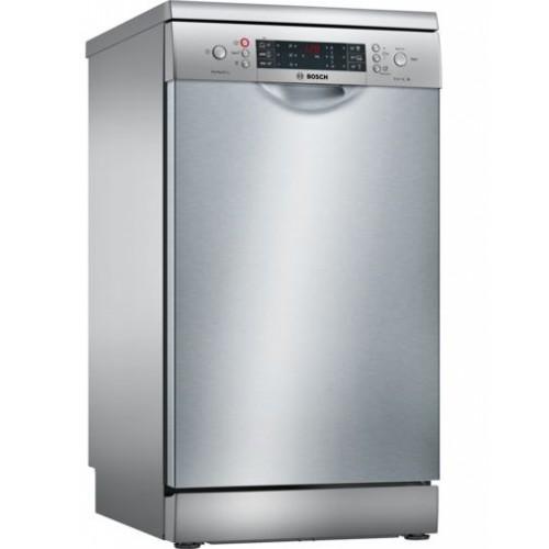 BOSCH 博世 SPS66TI01E 45CM 獨立式洗碗碟機(10套)送酒杯架SMZ5300