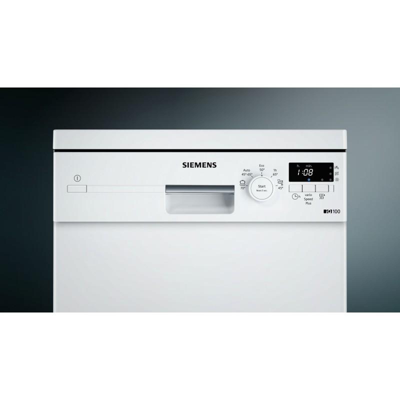 Siemens Sr215w03ce 45cm Dishwasher