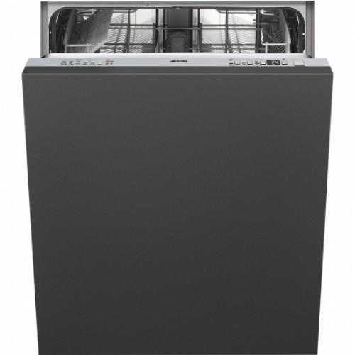 SMEG STE8244L 60CM 全嵌入式洗碗碟機(13套)