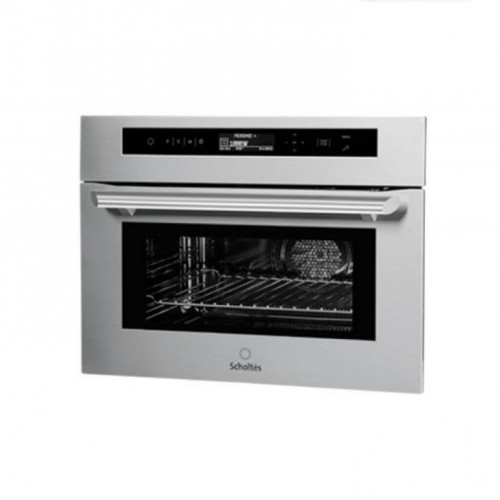 Scholtes Smw1s 40l Built In Microwave Combination Oven
