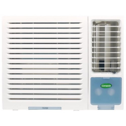CANOPUS TA07EAE 3/4HP Window Type Air-Conditioners