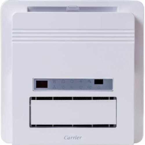 Carrier TC-08AH Thermo Ventilator