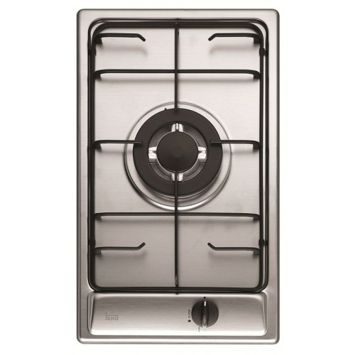 Teka ED301GAIALTR 30cm Built-in Single Burner Town Gas Hob