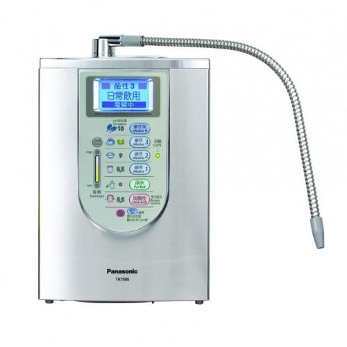 樂聲 PANASONIC TK-7585E 健康電解水機