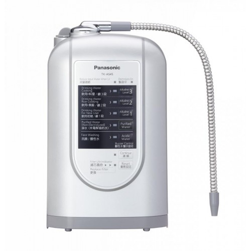 PANASONIC TK-AS45 Alkaline Ionizer