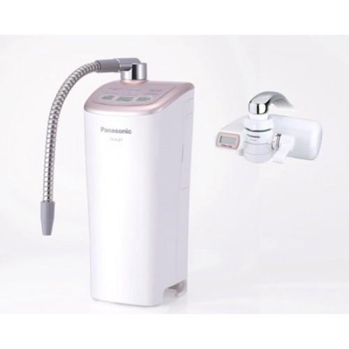 PANASONIC 樂聲 TKAJ21 分體式電解水機  附TK-CJ21 (可過濾溶解性鉛)