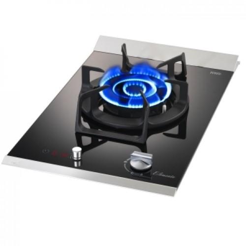 TGC TRJB11MT-C Elemento系列 30厘米嵌入式單頭煤氣煮食爐(陳列貨品)
