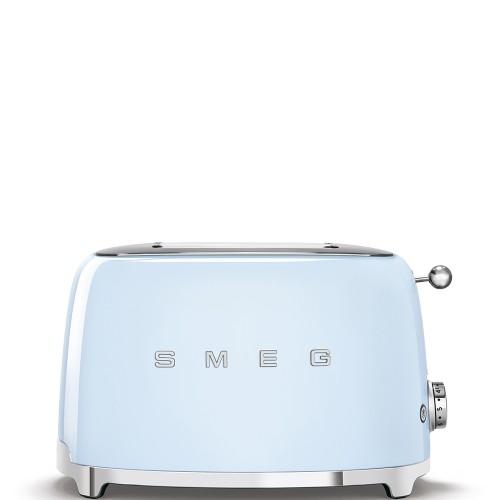 Smeg TSF01PBUK 50's Retro Style Aesthetic 多士爐