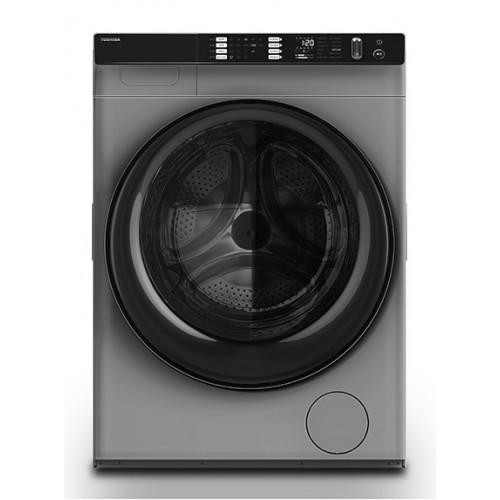TOSHIBA 東芝 TWD-BH90W4H 8/8公斤1400轉 前置式洗衣乾衣機