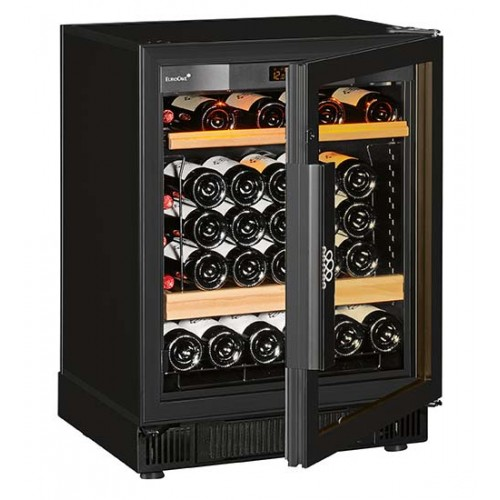 EuroCave V-059V3-1S-1W-G Single Temperature Zone Wine Cooler(Glass Door)