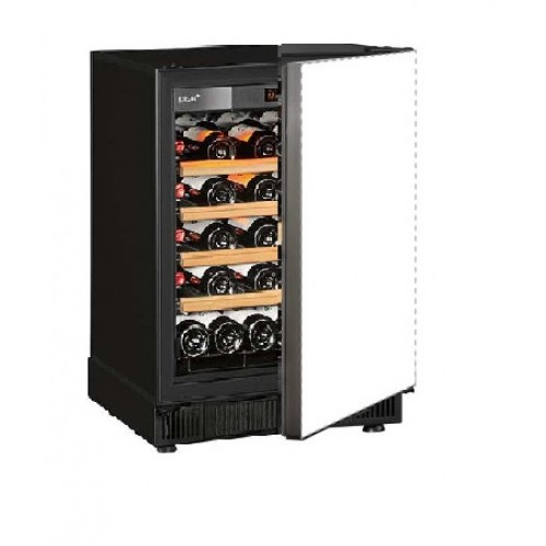 EuroCave V-059V3-4S-T Single Temperature Zone Wine Cooler(Technical Door)