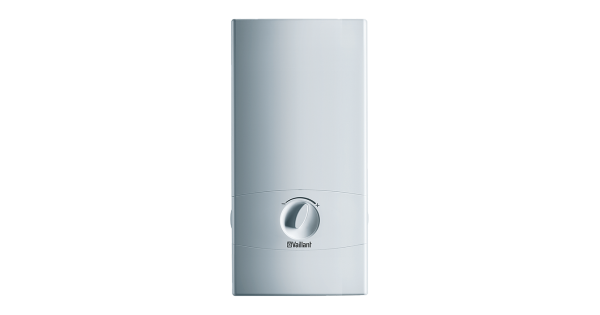 vaillant ved e 18 7 pro electronic simple type water heater. Black Bedroom Furniture Sets. Home Design Ideas