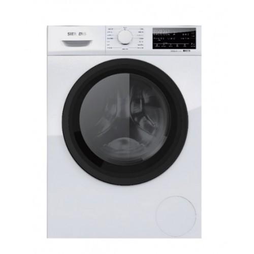 SIEMENS 西門子 WD14S4B0HK 洗衣: 8KG / 乾衣: 5KG 1400轉 洗衣乾衣機(820mm高)