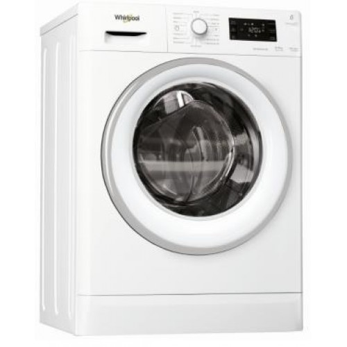 WHIRLPOOL  惠而浦 WFCR75230 7洗/5乾 1200轉 洗衣乾衣機(蒸氣抗菌)