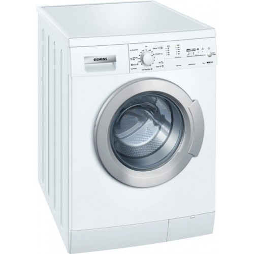 SIEMENS WM08E162BU 7KG 800RPM FRONT LOADED WASHER