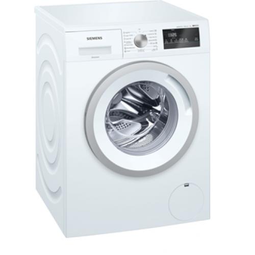 SIEMENS 西門子 WM10N160HK 7公斤 1000轉 前置式洗衣機