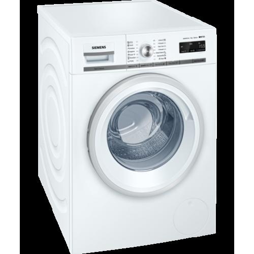 SIEMENS 西門子 WM14W460HK 8公斤 1400轉 前置式洗衣機