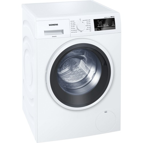 SIEMENS WS10K160HK 6.5KG 1000RPM FRONT LOADED WASHER