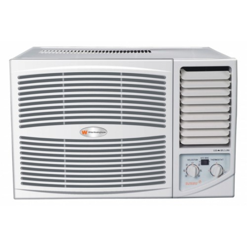 WHITE-WESTINGHOUSE  WWN12CMA-D3 1.5 HP Window Type Air-Conditioners