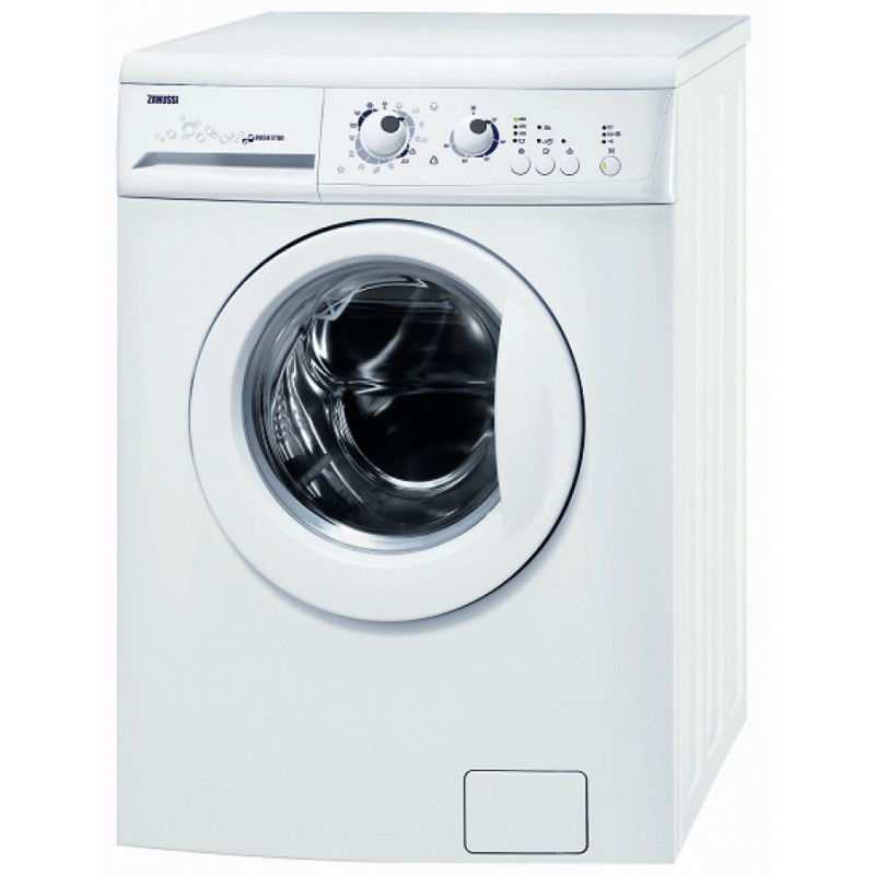 Goede ZANUSSI ZWS510801 6kg 1000rpm Front Loaded Washer XX-77
