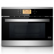 CRISTAL C-S58GXH Built-in Steam Oven