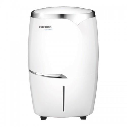 CUCKOO CDH-A1645FWHK 21L 2 in 1 Dehumidifier + Air Purifier