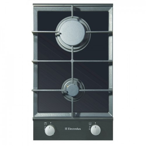 ELECTROLUX EGC3320NOK(TG) Built-in Towngas Hobs