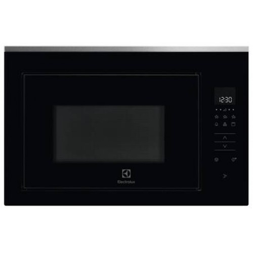 ELECTROLUX KMFD263TEX 38cm Built-in Microwave Oven with Grill