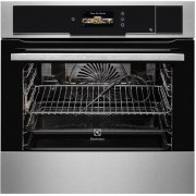 ELECTROLUX EOB9956XAX SOUSVIDE Built-in Combi Steam Oven