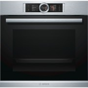 BOSCH HSG636ES1  Built-in Electric Steam Oven