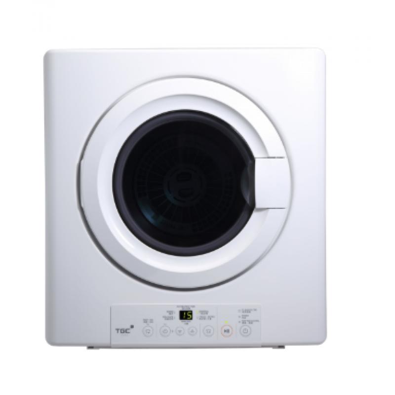Tgc Rjd430 4 3kg Gas Dryer