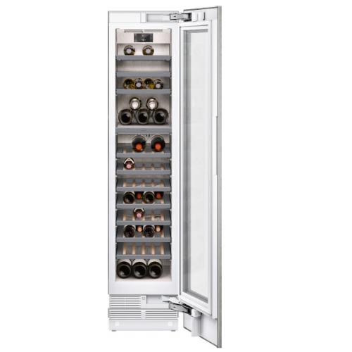 GAGGENAU RW414364 70瓶 雙溫區嵌入式紅酒櫃