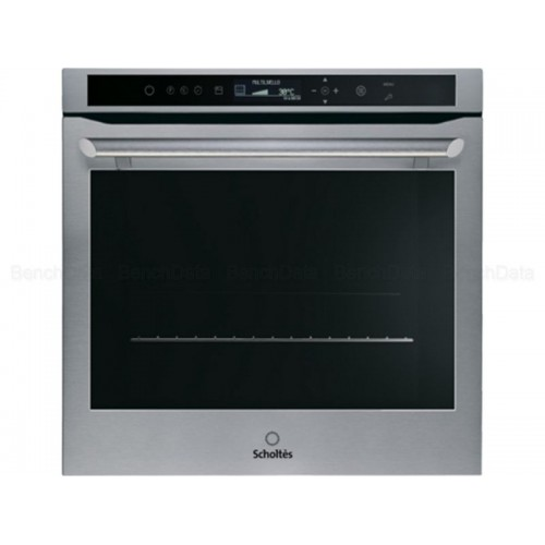 SCHOLTES BC 199DT P XA S 60cm Built-in Oven(Display Model)