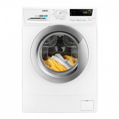 ZANUSSI ZWSH7121VS 7kg Front Loaded Washer