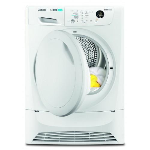 ZANUSSI 金章 ZDH8333PZ1 8公斤熱泵冷凝式乾衣機