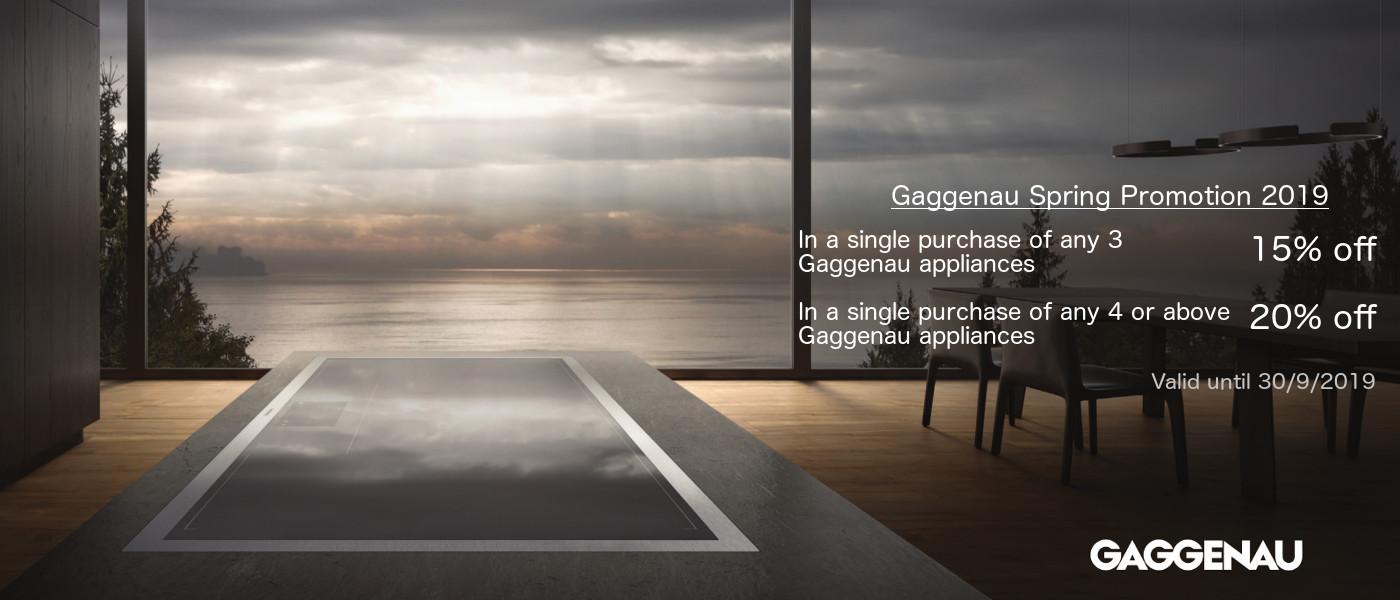 Gaggenau 201903