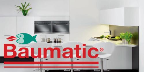 Baumatic 電器