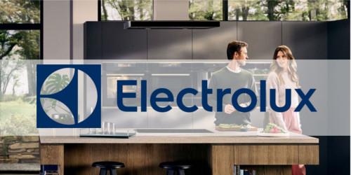 Electrolux電器
