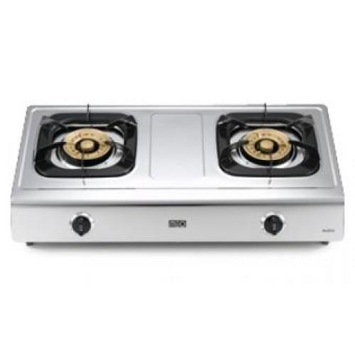美奧MEO MUZH2 煤氣雙頭座檯煮食爐