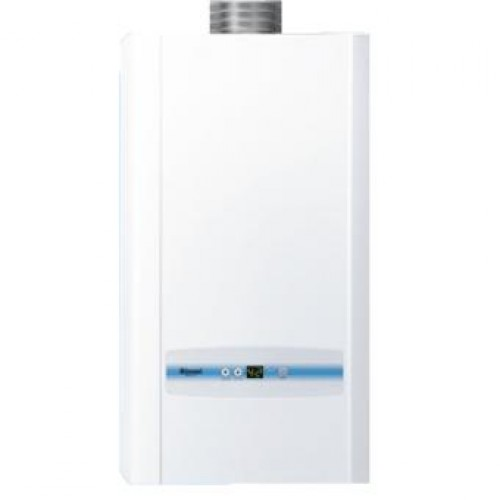 LPG Temperature-modulatedWater Heaters RSW110TF