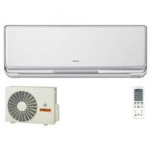 Hitachi   RASSX13HAK   1.5 HP R410A Reverse Cycle Split Type Air Conditioner